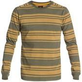 Men's Snit Stripe Sweater