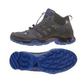 Men's Terrex Swift R Mid GTX Shoe