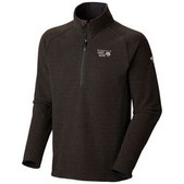Men's Toasty Tweed 1/4 Zip