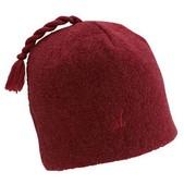 Men's Top Knot Hat