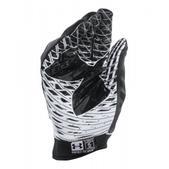 Men's UA Nitro Warp Football Gloves