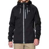 Men's UA Storm ColdGear Infrared Dobson Softshell Jacket