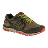 Men's Verterra Waterproof Hiking Shoe