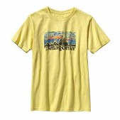 Men's Vintage 73 Logo T Shirt
