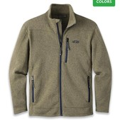 Men's Wilcox Fleece Jacket