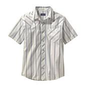 Men's Wisco Shirt