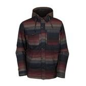 Men's Woodland Jacket