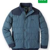 Men's Woodson Down Jacket