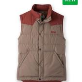 Men's Woodson Down Vest