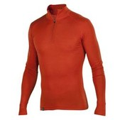 Men's Woolies 150 Zip T