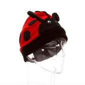 Mental Lady Bug Hat