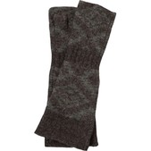 Merino Diamond Arm Warmer Womens