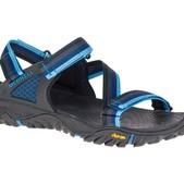 Merrell All Out Blaze Web Sandals - Men's