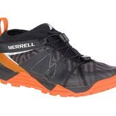 Merrell Avalaunch Tough Mudder Shoes - Women's