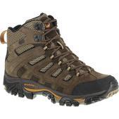 Merrell Moab Peak Mid Ventilator Waterproof Backpacking Boot - Men's