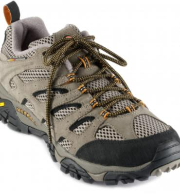 Merrell Moab Ventilator Hiking Shoes - Men's