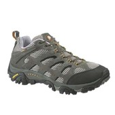 Merrell Moab Ventilator Hiking Shoes Available Wide Width