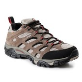 Merrell Moab Waterproof Hiking Shoe - Wide (Men's)