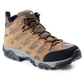 Merrell Moab Waterproof Mid Boot - Wide (Men's)