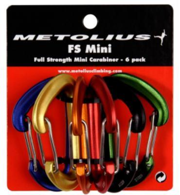 Metolius FS Mini Jet Set