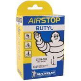 "Michelin Airstop Butyl Presta Valve Tube 26"" - 60mm Size 26x1.6-2.1"