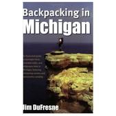 Michigan Trail Maps Backpacking in Michigan 2015