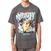 Mighty Healthy Psychedelic T-Shirt - Short-Sleeve - Men's