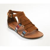 Minnetonka Maui Sandals for Women