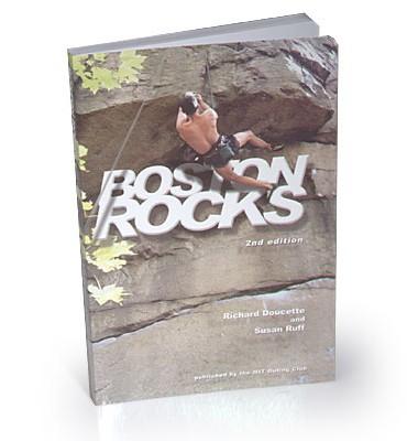 MIT OUTING CLUB Boston Rocks