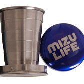 Mizu Shot Glass - Set of 10