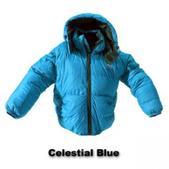 Molehill Down Hooded Jacket