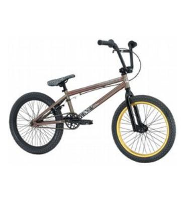 Mongoose Culture BMX Bike Prism 20""