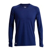 Mons Royale Temple Tech LS Shirt - Men's