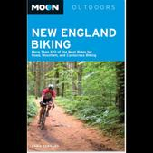 MOON New England Biking - 2nd Edition