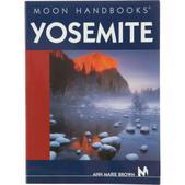 Moon Yosemite Guide Book