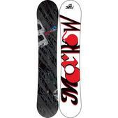 Morrow Fury Wide Snowboard 163