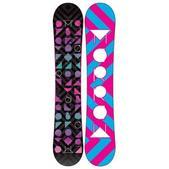Morrow Kava Snowboard 149