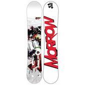 Morrow Radium Snowboard 155