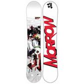 Morrow Radium Snowboard 163
