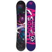 Morrow Seneca Snowboard 153