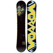 Morrow Truth Snowboard 155