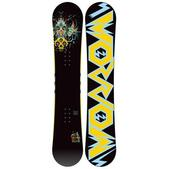 Morrow Truth Snowboard 161