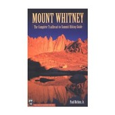 Mount Whitney: Trailhead Guide