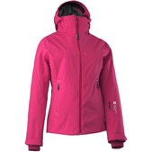 Mountain Force Elise Womens Insulated Ski Jacket
