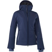 Mountain Force Revel Womens Insulated Ski Jacket