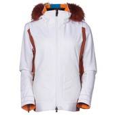 Mountain Force Rochelle Womens Insulated Ski Jacket