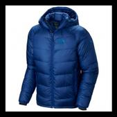 Mountain Hardwear - Men's Phantom Hooded Down Jacket