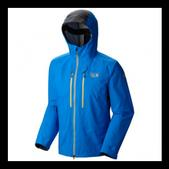Mountain Hardwear - Men's Seraction Jacket