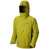 Mountain Hardwear - Men's Sluice Insulated Jacket