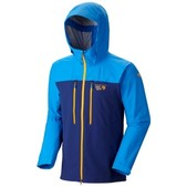 Mountain Hardwear - Mixaction Jacket Mens